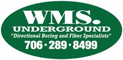 WMS. Underground