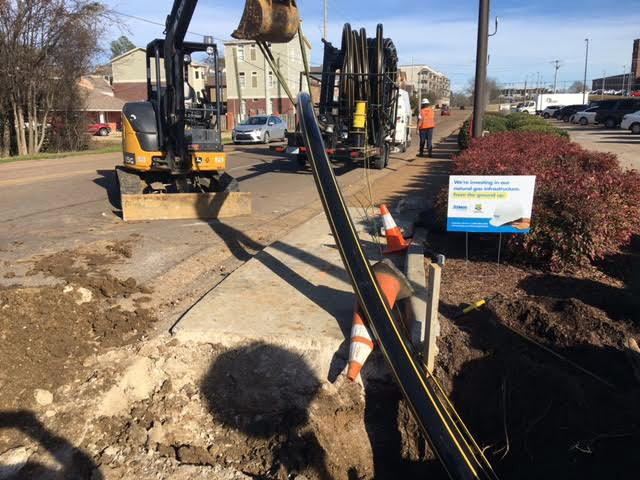 WMS  UNDERGROUND, LLC – Directional Boring and Fiber Specialists
